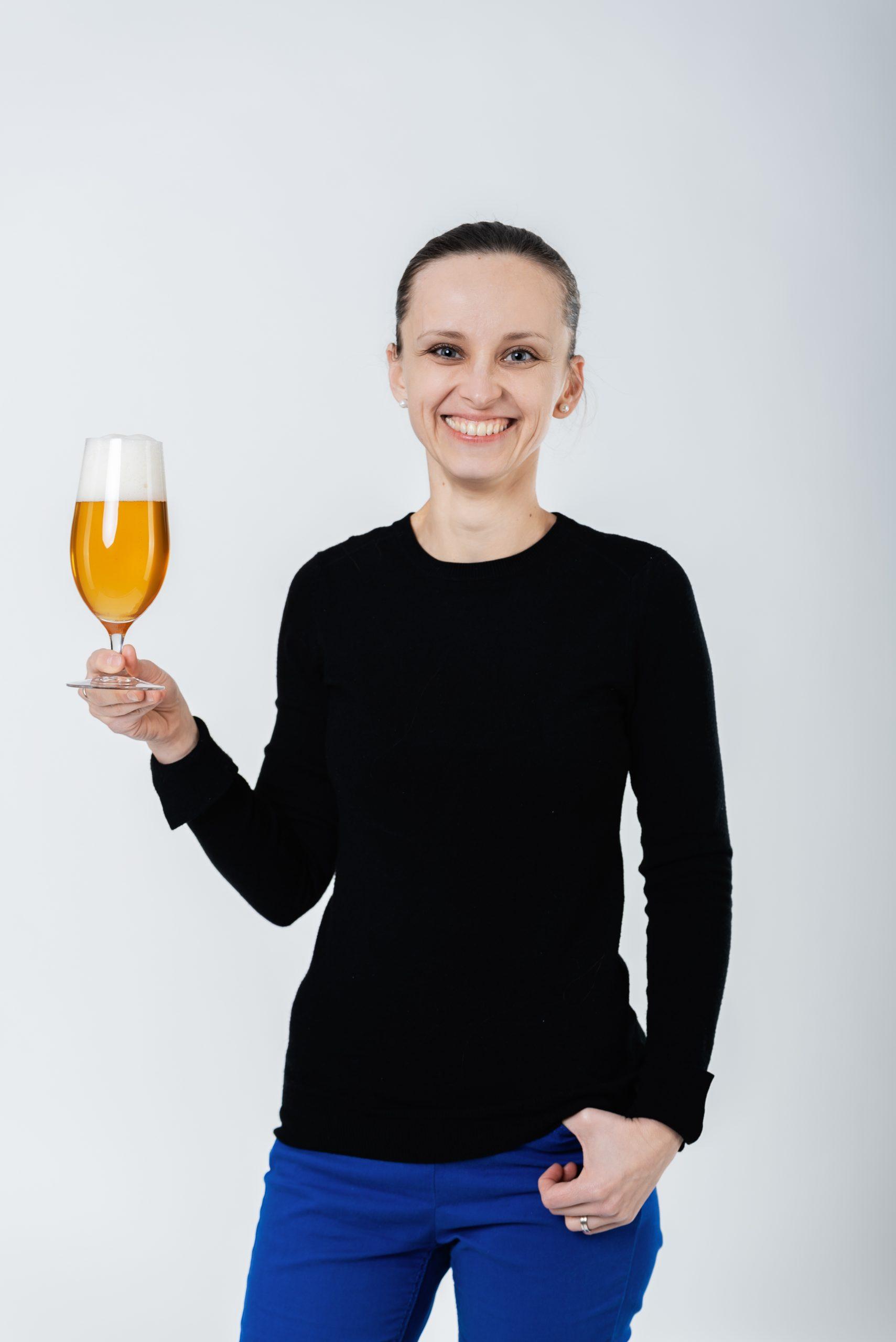 Elena Gurová
